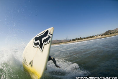 sean hayes surfer