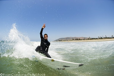 surf Mike McCabe