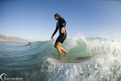 surfing stock female