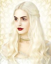 Mirana, la Reina Blanca