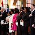 Thousands Honor King at Ebenezer Baptist