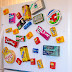Refrigerator Magnets a hobby on its own