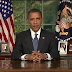 President Obama Oval Office Address: Obama Speech on BP Oil Spill
