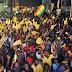 "Uruguay vs Ghana: The Story of ""Waka-Waka"" and a Song for Ghana"
