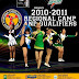 National Cheerleading Championship - South Luzon Regional Qualifiers