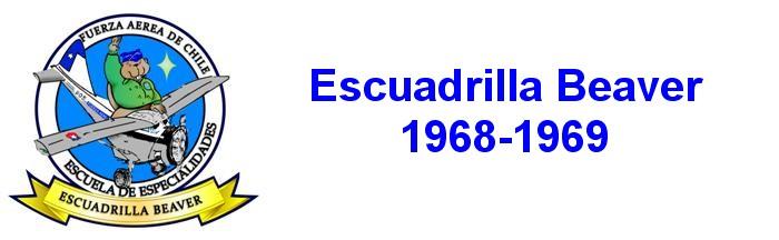 ESCUADRILLA BEAVER
