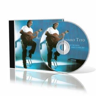 untitled Baixar CD Álvaro Tito   Na Intimidade   Voz e Violão (2006)