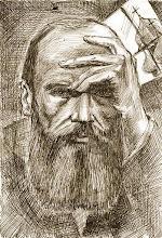 Feodor Mikhailovitch