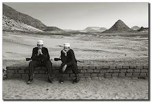 Austeridad: Cineasta, guardián del desierto