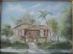 HOUSE PORTRAITS BY SUSAN