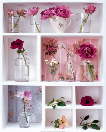 una bacheca di fiori stupendissima