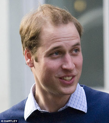 is prince william going bald prince william & kate. is prince william going bald.