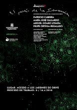 cartel / CONTENIDOS