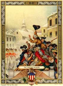 the boston massacre essay Boston massacre essay - the boston massacre was an extremely important event in american history also, it a very controversial topic to this day.