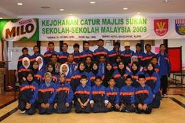 Kontijen Kelantan 2009 (SELANGOR)