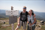 Boott Spur, Presidential Range
