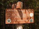 Appalachian Trail--the last leg