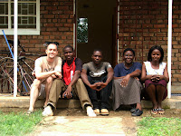 Me & some of the HBC crew