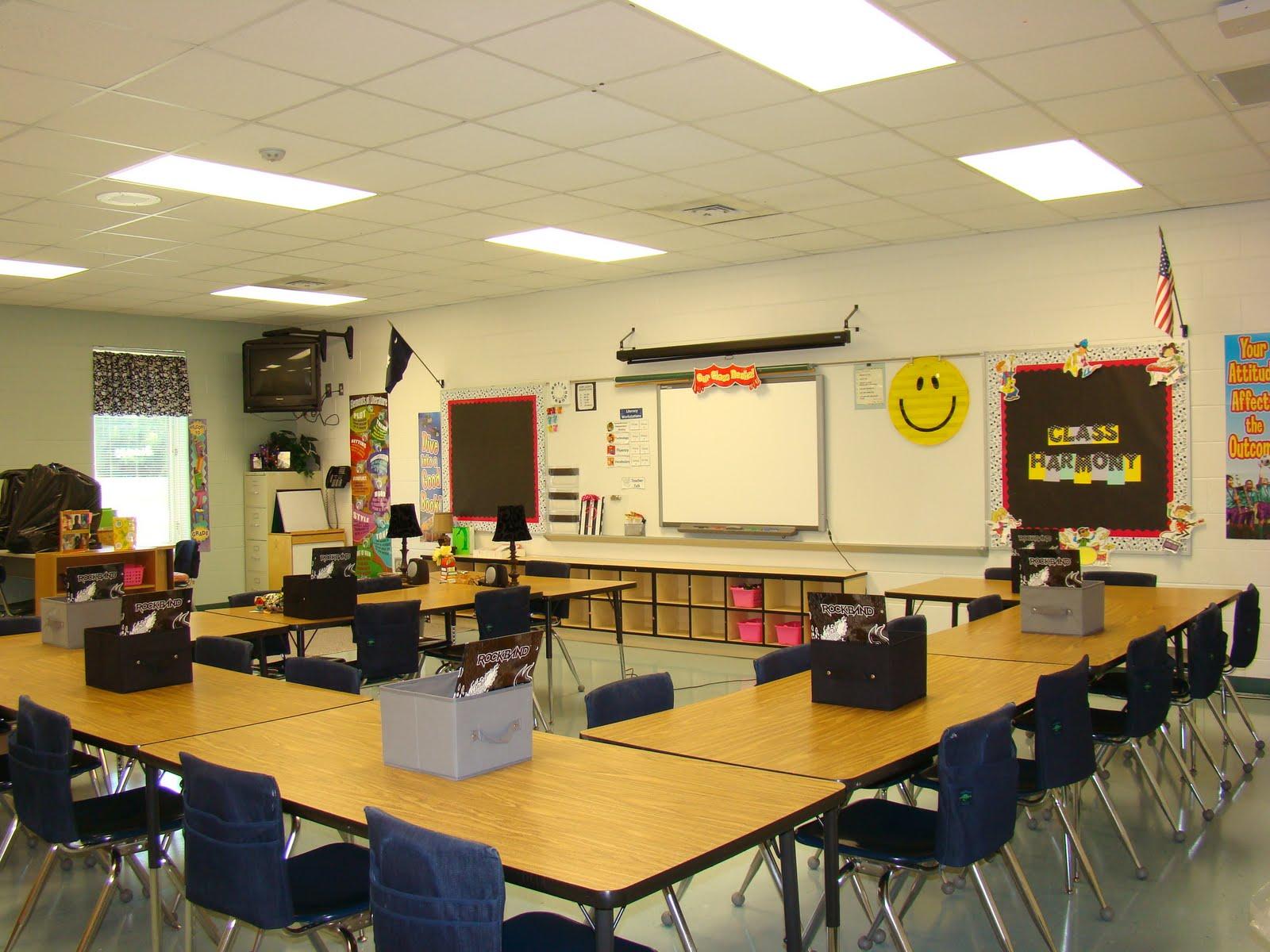 Classroom Setting Ideas ~ Southern fried teacher classroom management set up ideas
