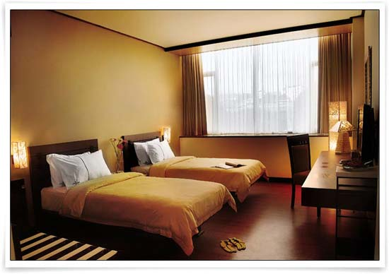 Hotel Dan Penginapan Murah Di Bandung