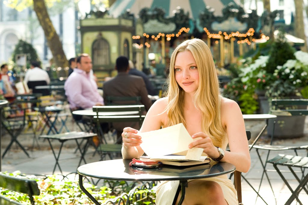 LETTERS TO JULIET TRAILER 2010