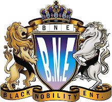BLACK NOBILITY ENT.