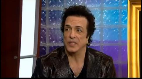 KISSopolis Paul Stanley Interviewed By South Florida Today