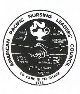 APNLC Nursing Conference Logo