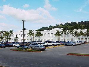 CHC Hospital Saipan, CNMI