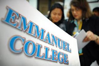 Emmanuel College Saipan