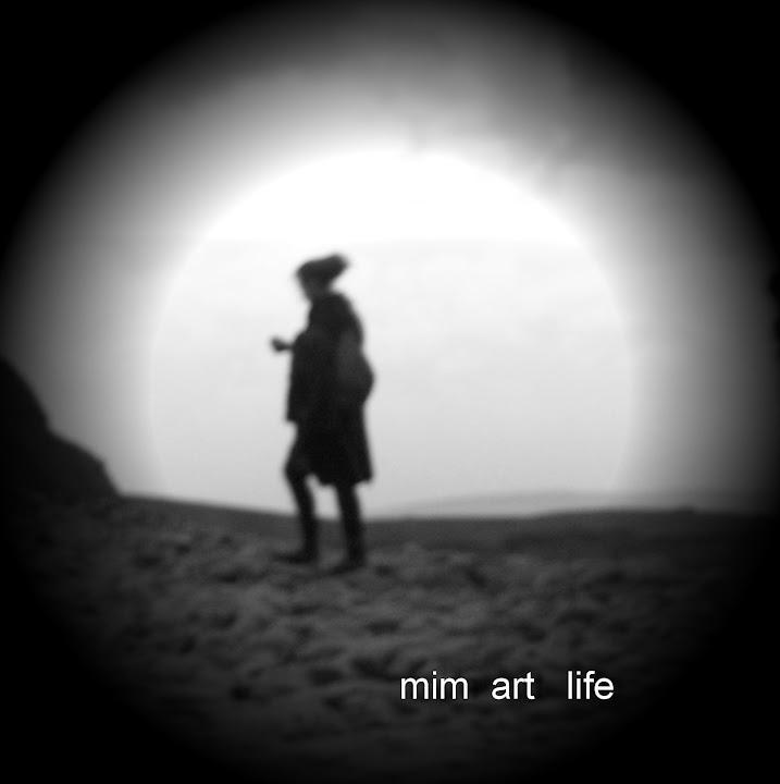 MIM ART LIFE