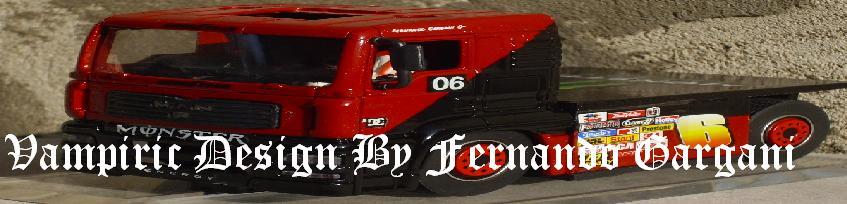 ::Vampiric Design:: Diseño personalizado de autos