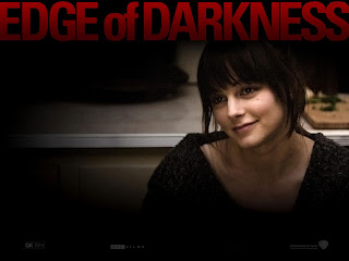 Edge Of Darkness Wallpaper