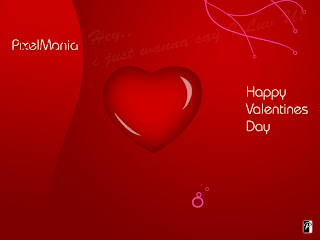 Valentine wallpaper and photo