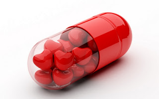 Love Pills wallpaper and photo
