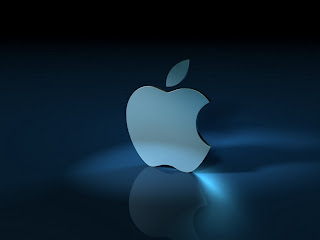 Apple 3D Logo wallpaper and photo