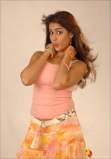 Hot Geneelia South Indian Actress