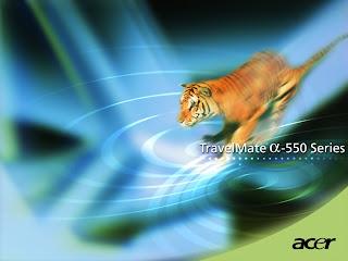 Acer Tiger