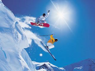 SnowBoard,SnowSport