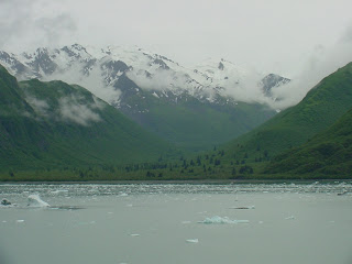 Alaska Landscape wallpaper