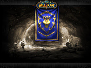 World Warcraft Wallpaper