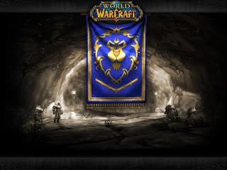 World Warcraft Wallpaper