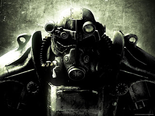Fallout 3 wallpaper