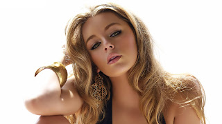 Keeley Hazell wallpaper