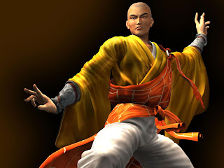 Virtua Fighter 4 wallpaper