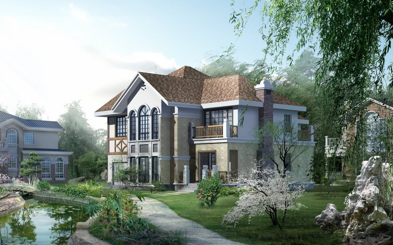 Wallpaper best size dream house wallpaper for 3d wallpaper for dream home
