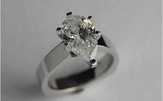 Diamond Wedding Ring wallpaper