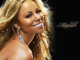 Mariah Carey Smile wallpaper