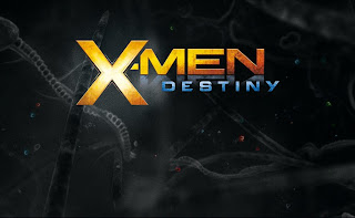 Xmen Destiny wallpaper