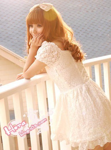 Korean Fashion Dresses